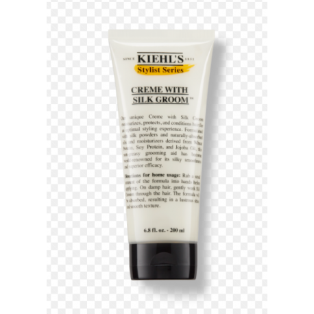 Kiehl's Creme with Silk Groom 200 ml