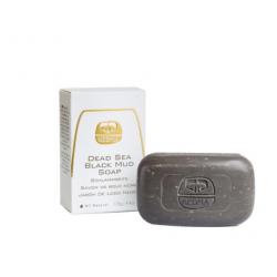 KEDMA Dead Sea Black Mud Soap 125 ml
