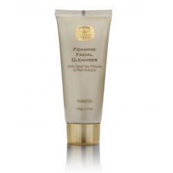 KEDMA Espuma Limpiadora Facial con Minerales del Mar Muerto 100 g