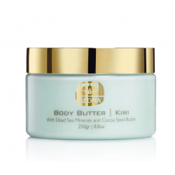KEDMA Body Butter Kiwi Manteca Corporal 200 gr