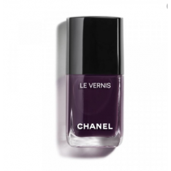 CHANEL Le Vernis 628 Prune Dramatique