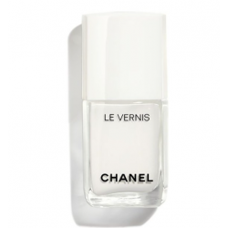 CHANEL Le Vernis 711 Pure White