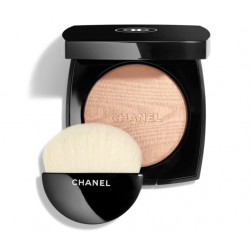 CHANEL Poudre Lumière Polvos Iluminadores 10 Ivory Gold