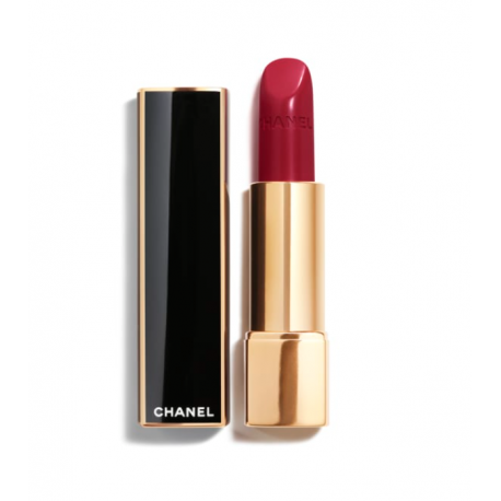 CHANEL Rouge Allure Limited Edition 847 Rouge Majestueux