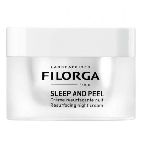 FILORGA Sleep and Peel Crema Regenerante de Noche TESTER 50 ml