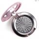 MAC Extra Dimension Foil Eye Shadow Silver Bells