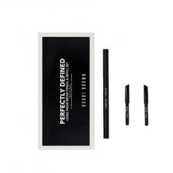Bobbi Brown Long-Wear Brow Pencil & Refill Set Espresso