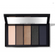 Bobbi Brown Midnight Waltz Eye Shadow Palettes Ed. Limitada