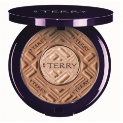 By Terry Compact Expert Dual Powder Polvos Matificantes 4 Beige Nude