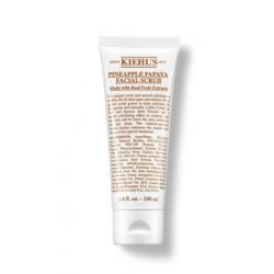 Kiehl's Pineapple Papaya Facial Scrub 100 ml
