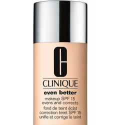 CLINIQUE Even Better™ Maquillaje Corrector Anti-Manchas SPF 15 CN28 Ivory 30 ml