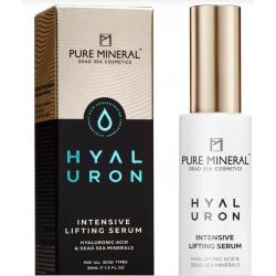 Pure Mineral Dead Sea Cosmetics Suero Lifting Intensivo Hyaluron 30 ml