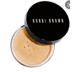 Bobbi Brown Sheer Finish Loose Powder 5 Soft Sand 6 gr