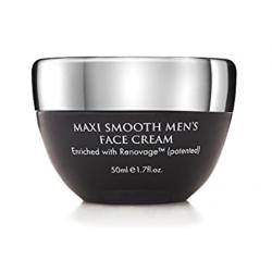 Aqua Mineral Maxi Smooth Men´s Face Cream 50 ml