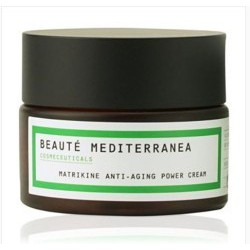 Beauté Mediterranea Matrikine anti-aging power cream