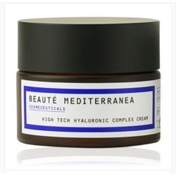 Beauté Mediterranea High Tech Hyaluronic Cream