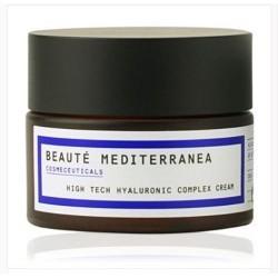 Beauté Mediterranea High Tech Hyaluronic Cream