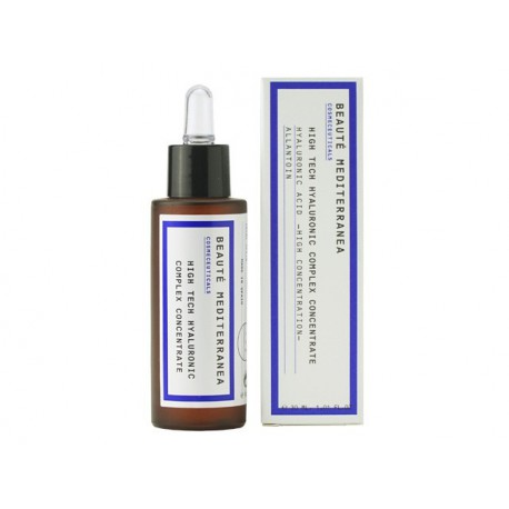 Beauté Mediterranea High Tech Hyaluronic Serum