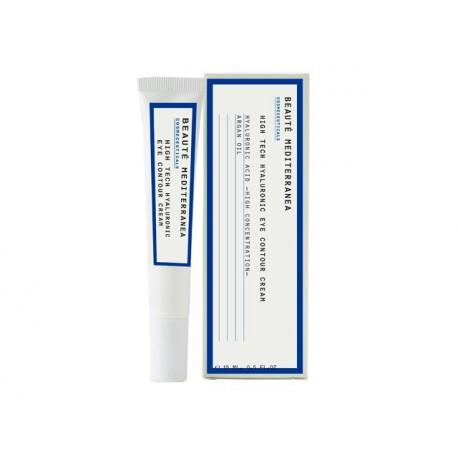 Beauté Mediterranea High Tech Hyaluronic Eye Contour Cream