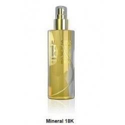 ALL SINS 18K tratamiento mineral 150 ml