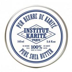 INSTITUT KARITÉ Paris Manteca Pura de karité 100% 165 ml