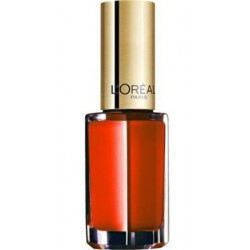 L'Oreal Color Riche Vernis 304 spicy orange