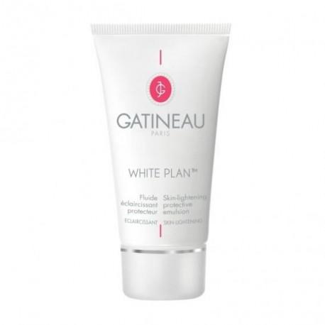 GATINEAU WHITE PLAN Emulsión Aclaradora Protectora 50 ml