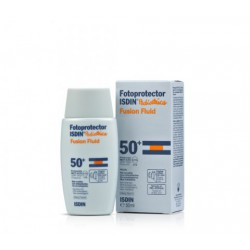 ISDIN Fotoprotector 50 Pediatrics Fusion Fluid 50 ml