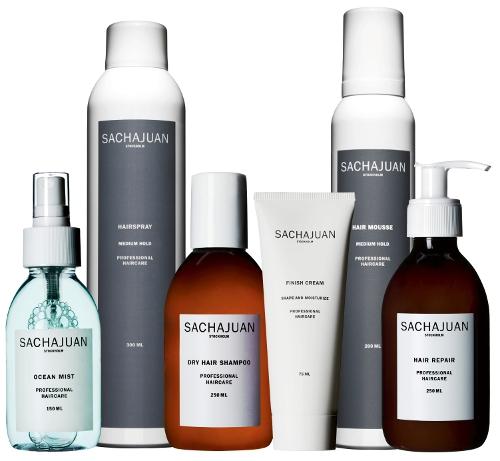 SACHAJUAN: Simplicidad, Calidad e Innovación para tu cabello