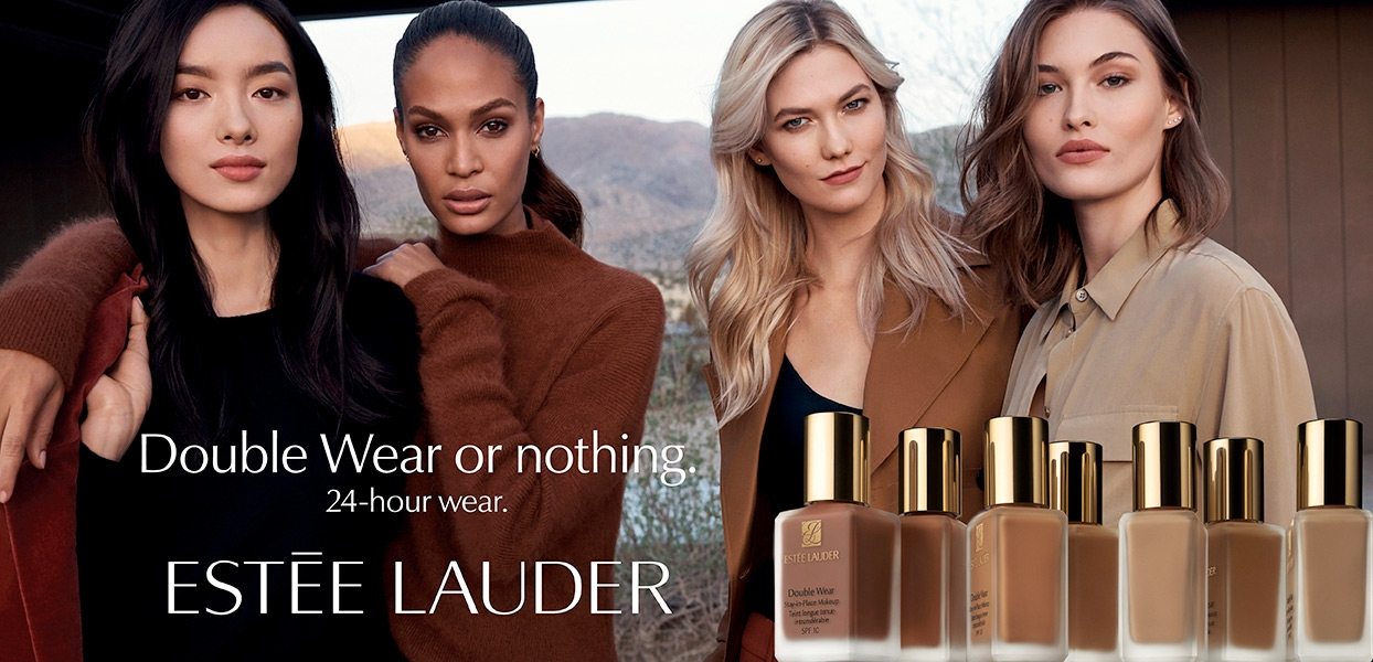 Estée Lauder Double Wear Stay-in-Place SPF 10