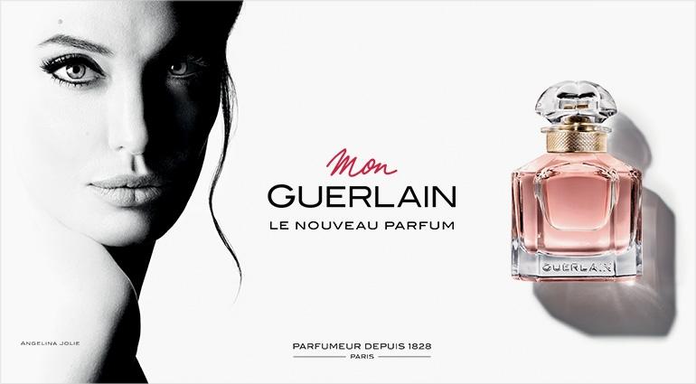 GERLAIN Mon Guerlain Eau de Parfum Vaporizador 30 ml