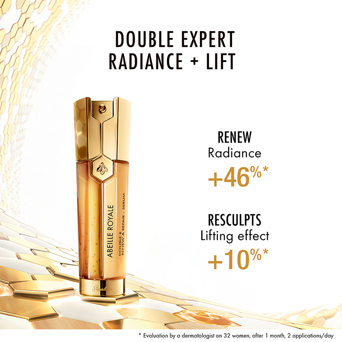 GUERLAIN Abeille Royale Double R Renew & Repair Serum 30 ml